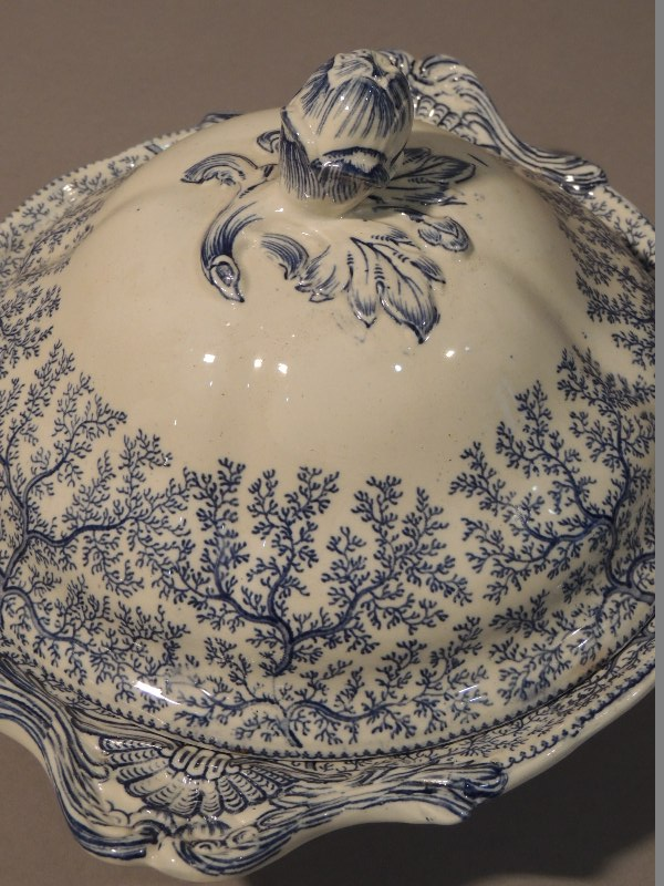 Antica legumiera zuppiera ceramica ebay for Finestra antica aperta