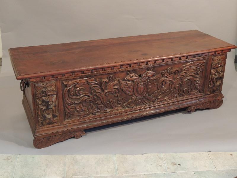 Usato vecchio antico di molinelli francesco for Centro lombardo mobili